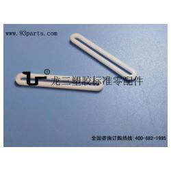 龙三厂家供应绝缘衬条 绝缘垫片42*6mm厚度1.2mm